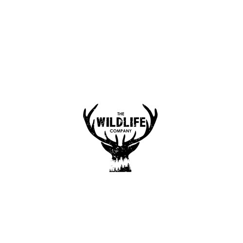 """The Wildlife Company"" - design a powerfull logo"