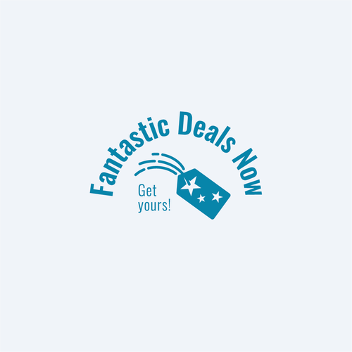 Logo for an online electronic store