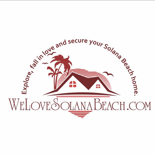"""We Love Solana Beach"" real estate"