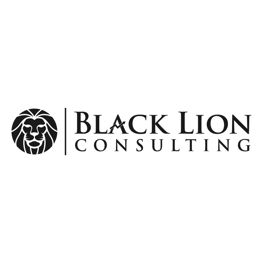 Black Lion Consulting - New, energetic, start up focused consulting firm needs strong logo design