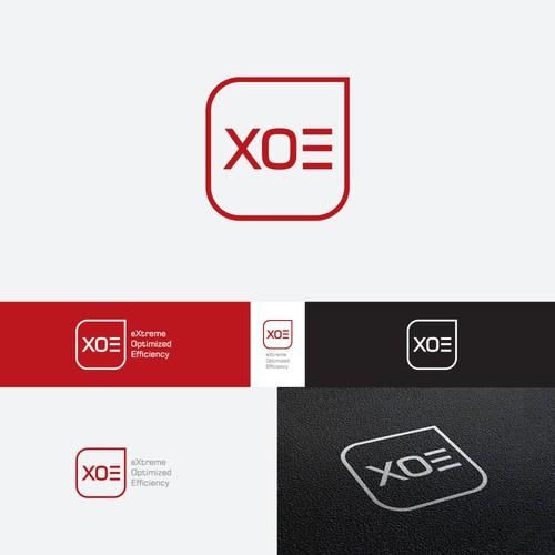 XOE Logo