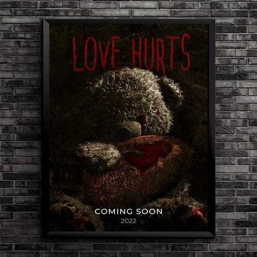 Bloody Valentine Movie Poster
