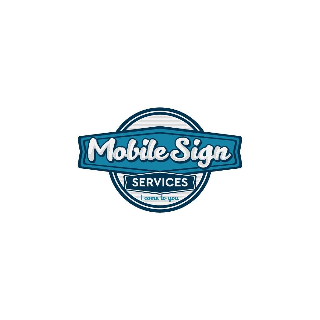 Signmaker desires a Logo - Show off your best skills!