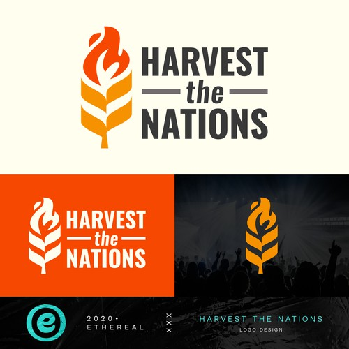 Harvest the Nations