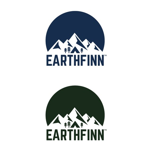 Logo for Outdoor equipment