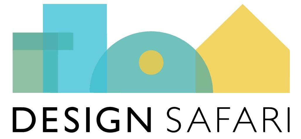 Logo for Exploring the World of Design