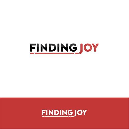 logo finding joy