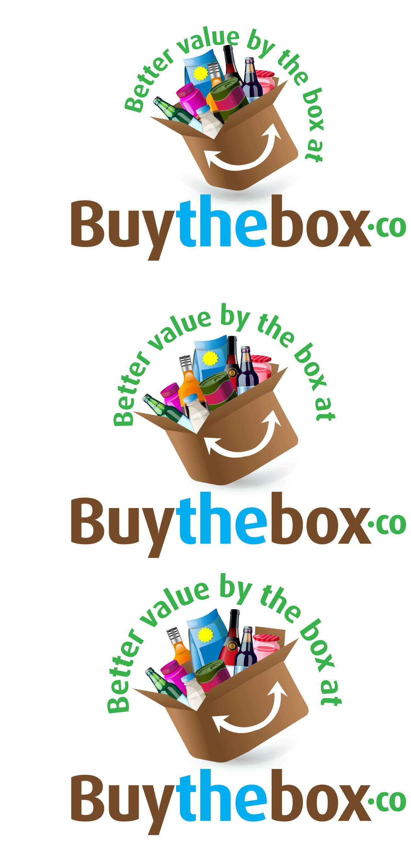 Online marketplace for sellers of independent food & beverage brands and supportive buyers