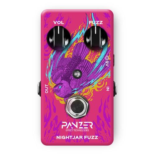 Panzer Nightjar Fuzz