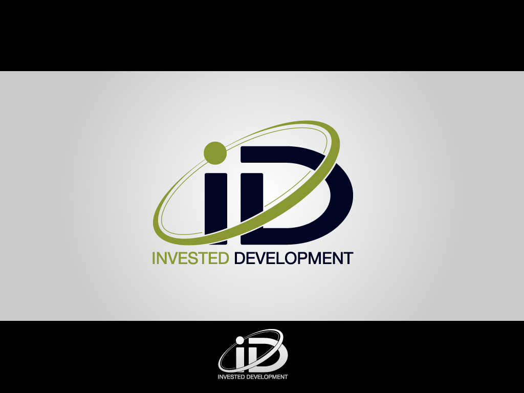 The Invested Development Logo Needs a BOOST - Please Revamp