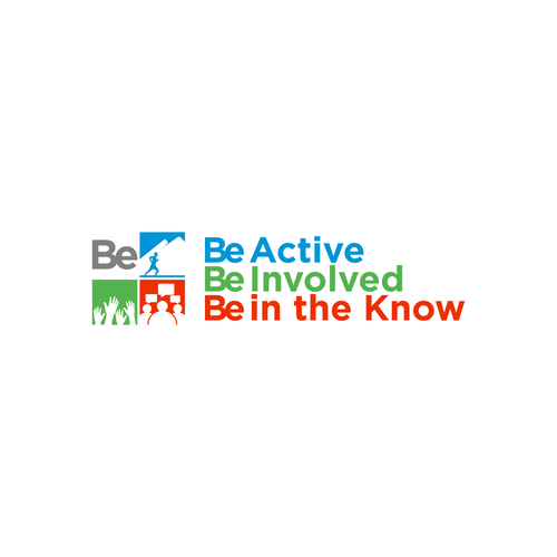 logo for  active lifestyle and community involvement