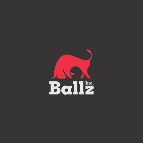 Logo for clothing brand.