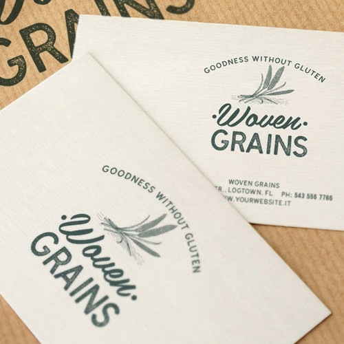 Woven Grains