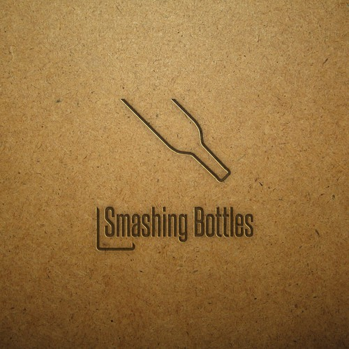 Smashing Bottles, wine and import
