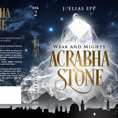 Acrabha Stone in Weak and Mighty