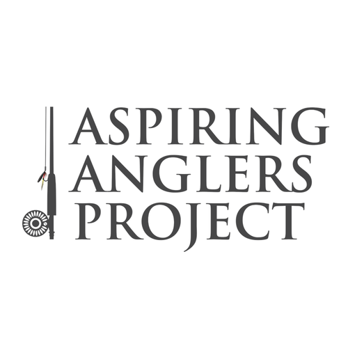 Logo for Fly Fishing Charity/Non-Profit