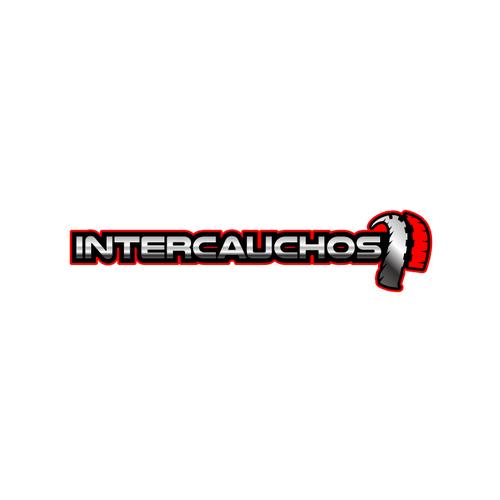 Logo for INTERCAUCHOS