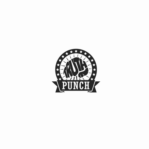 logo for Truth Panch