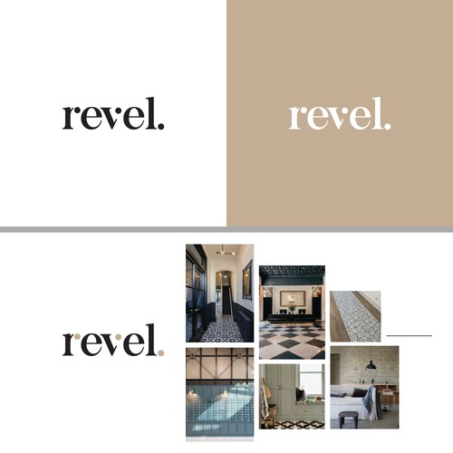 Logo for Revel