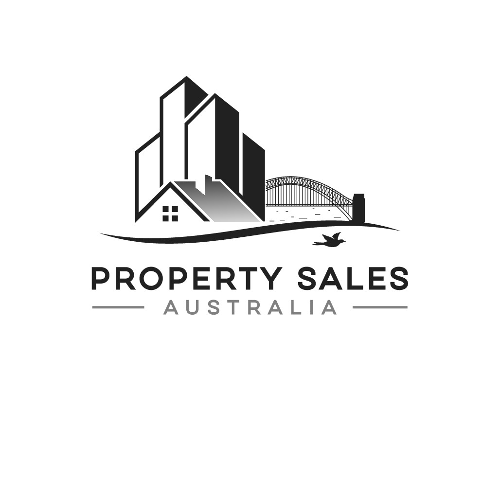 Real estate agency in Australia clean and professional look