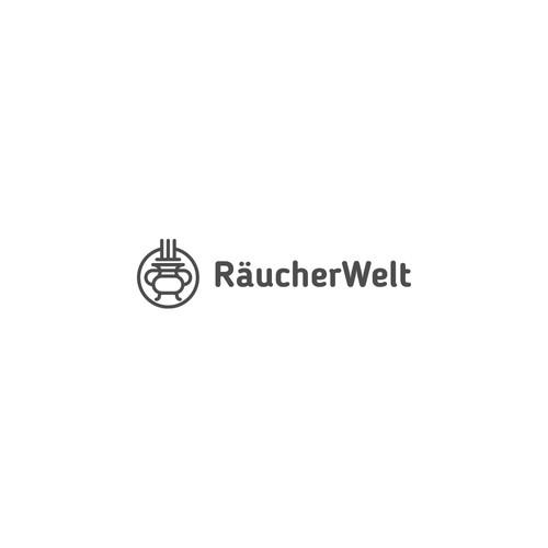 RäucherWelt logo