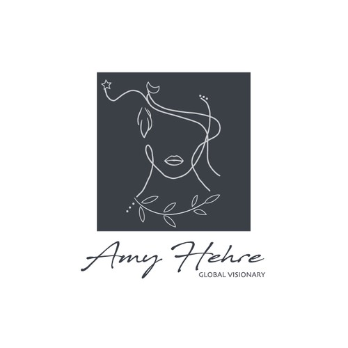 Amy Hehre Visionary Logo