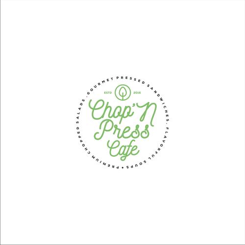 Chop'n Press Cafe