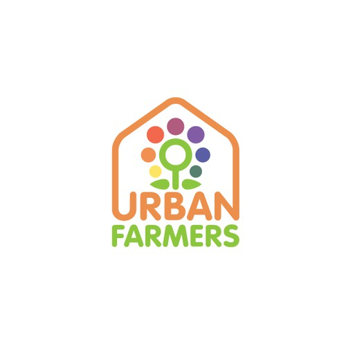 Urban Farmers logo