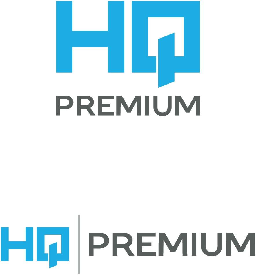 """Private Label Logo for our company """"HQ-Patronen"""""""