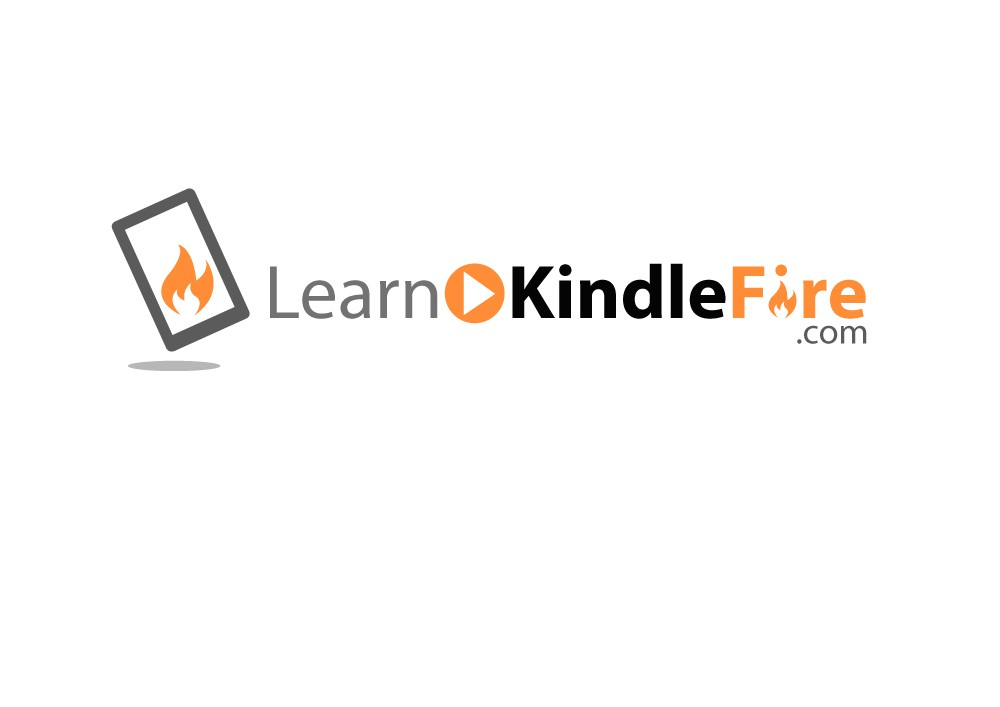 logo for LearnKindleFire.com