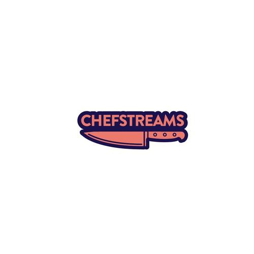 Chefstreams logo