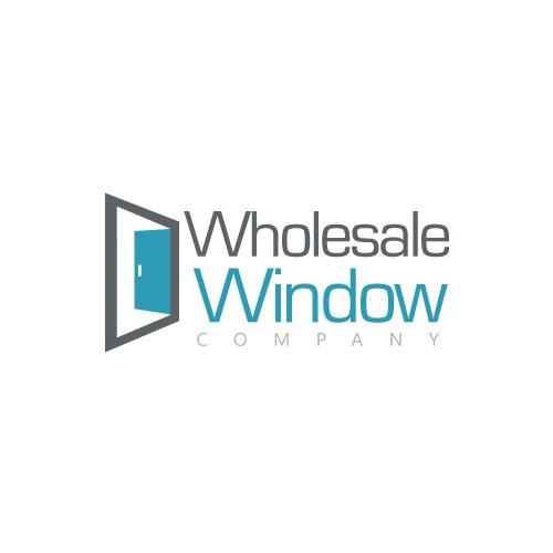 Logo Window Fabric