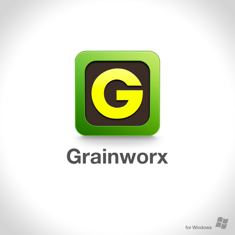 Help GrainWorx with a new icon or button design