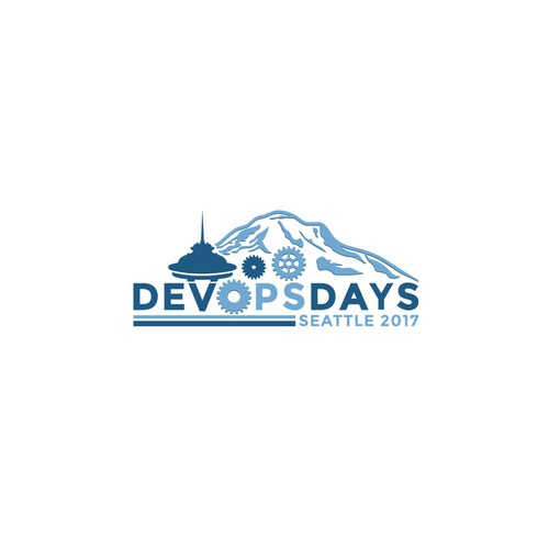 logo for Devops Days