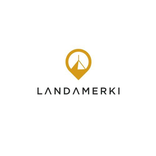 Landamerki