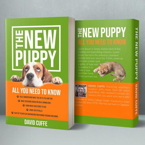 New puppy advice
