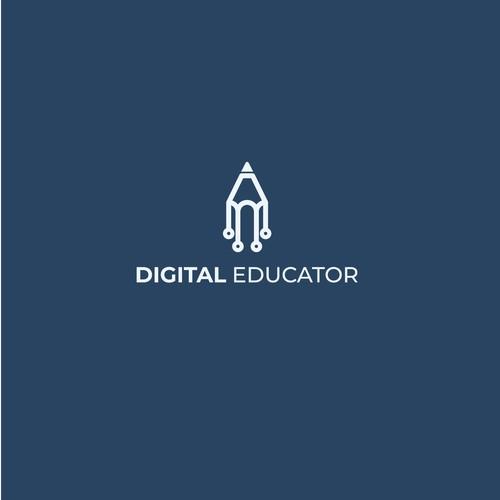a digital pencil