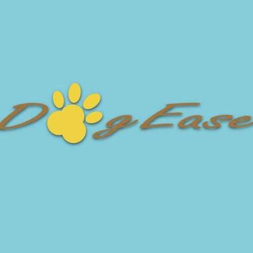 Create the next logo for DogEase