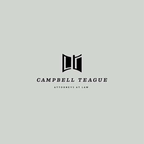 Campbell Teague logo