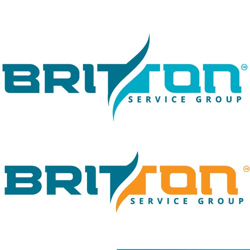 Britton air conditioning service  logo