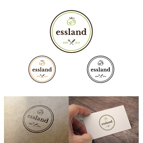 Logo - Food direct from a Farmer - Locally & Fresh