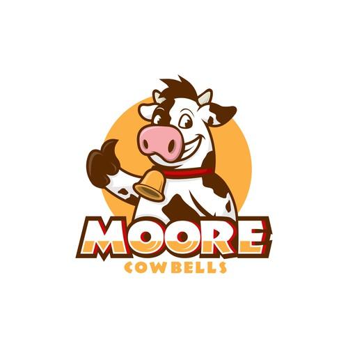 Moore Cowbells