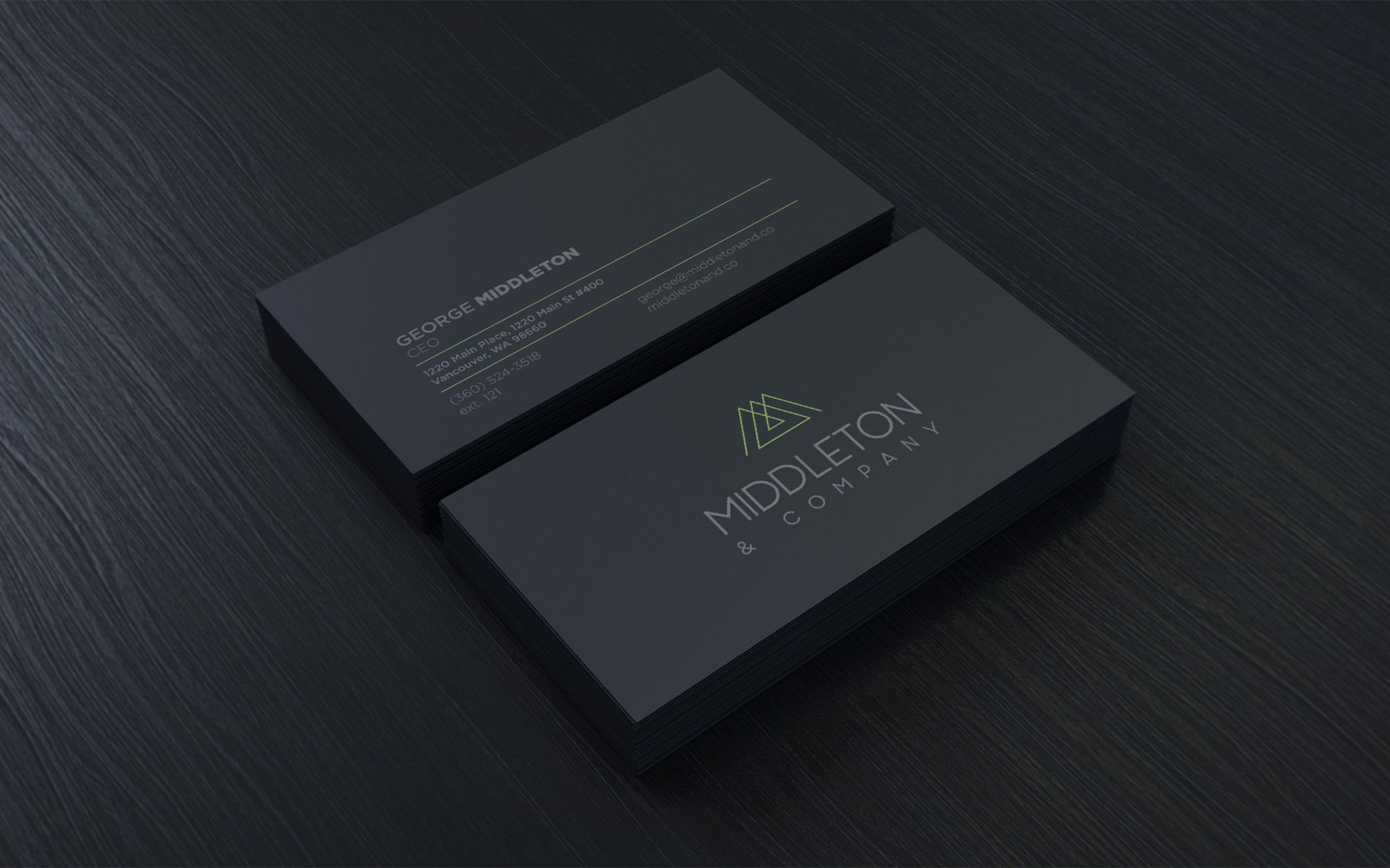 Contemporary, family-owned financial planning firm needs its first logo and brand package!