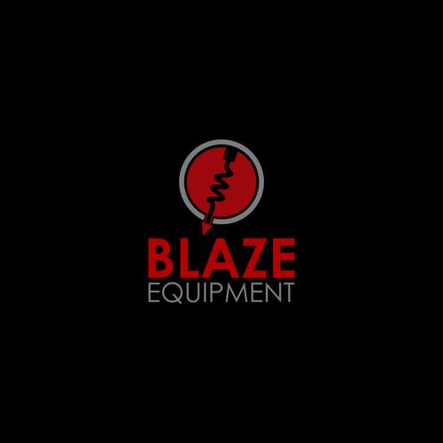 blaze equipment