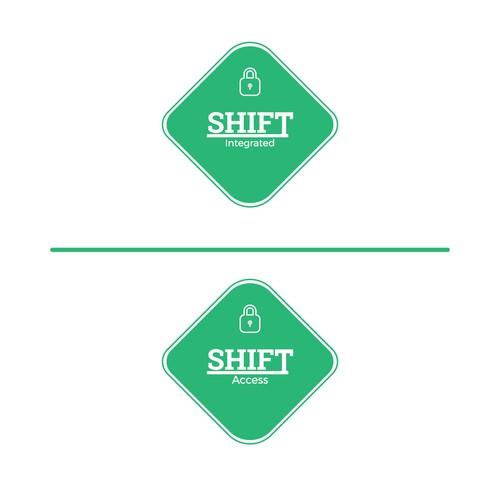 SHIFT Logo Ver. 2