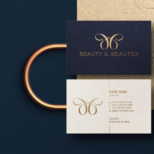 logo beauty & beautox