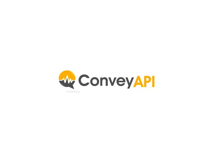 Help Convey API with a new logo