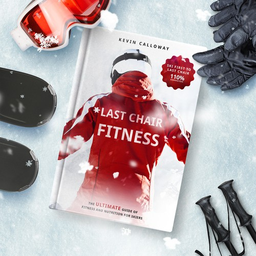 Last Chair Fitness book cover