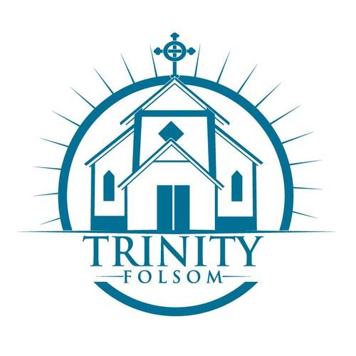 Design challenge: Create a new church logo – traditional yet progressive