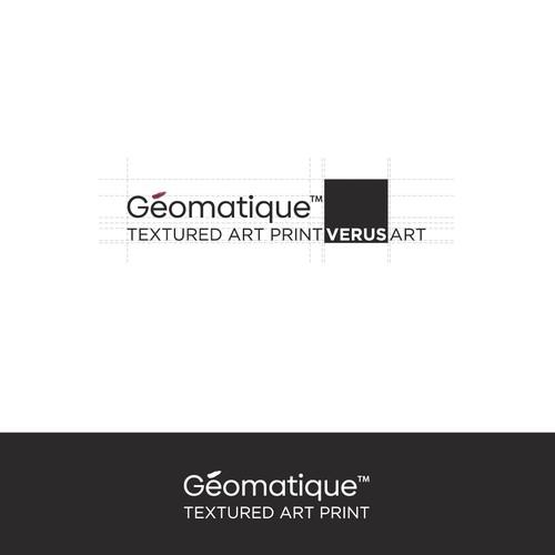 Géomatique™ logo